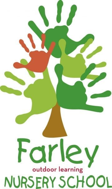 Farley Outdoor Nursery School Logo