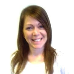 Our Website Co-ordinator, Samantha
