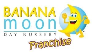 Banana Moon Day Nursery logo